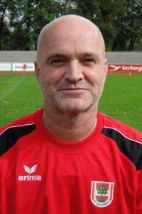 Ottis Dietmar Trainer U15A