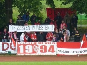 Gemeinsam für den FCD 1913!