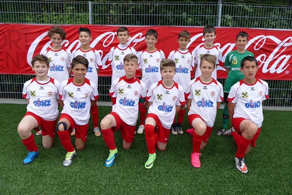 Impressionen Vom Coca Cola Cup 2016 Fc Mohren