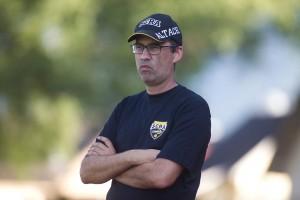 Neuer Hoffnungsträger beim FCD: Peter Jakubec