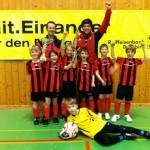 Sieger U 9 A SV Oberzell