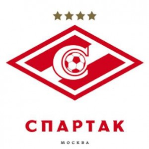 Prominenter Gegner: Spartak Moskau!