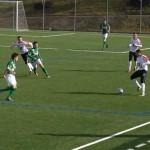 St. Gallen U21 - FCD