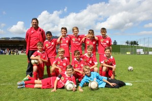 U 12 FC Dornbirn