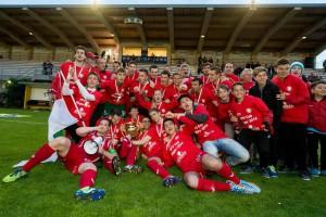 Die Sieger von 2013/14!